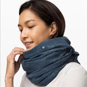 Vinyassa Lululemon scarf